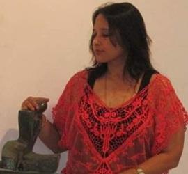 Sheela Chamaria