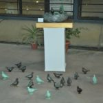 sheela chamaria - Installation