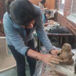 Sculpture Classes in Delhi