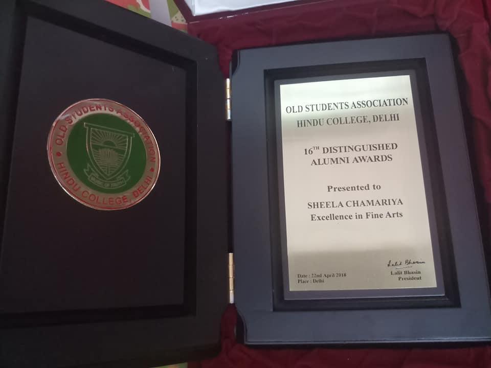 OSA Honours